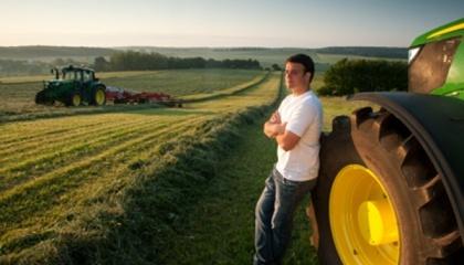Ассоциация AgTech Ukraine организовала третий по счету Всеукраинский Хакатон аграрных инноваций, на нем представляют технологические разработки в сельском хозяйстве