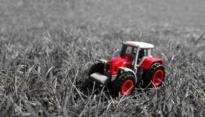 Минагропрод срывает выполнение инициативы правительства по внедрению механизма 20%-й компенсации аграриям стоимости приобретаемой отечественной сельхозтехники