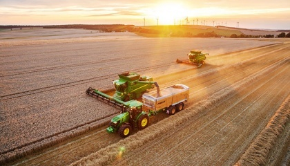 Требования к качеству уборки семенных посевов выше, чем к уборке посевов продовольственного и кормового назначения, так важно не только собрать высокий урожай, но и получить семена с высокими посевными качествам