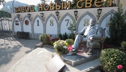 Завод шампанских вин «Новый Свет», основанный еще князем Львом Голицыным, в ближайшие два года может быть включен в план РФ незаконного приватизации украинского имущества