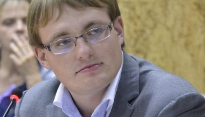 """Председатель Совета по вопросам экспорта продовольствия UFEB Богдан Шаповал: """"Мы не успеваем за глобальным рынком. Украина - это, все же, в основном экспортер сырья"""""""
