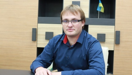"""Голова Ради з питань експорту продовольства UFEB Богдан Шаповал: """"Європейський ринок потрібно штурмувати, адже це імідж для українських виробників"""""""
