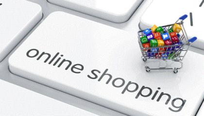 За первое полугодие 2017 года украинцы потратили на покупки в интернете 6 млрд грн, закупив там на 44% больше товаров, чем в прошлом году
