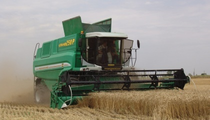 Все больше иностранных компаний проявляют интерес к совместным с украинскими производителями сельхозтехники проектам