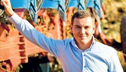 В случае свободной продажи земли Украина в течении 3-5 лет может удвоить производство аграрной продукции за счет развития орошения и садоводства а также выращивания культур дающих бОльшую отдачу с 1 га - например, ягод