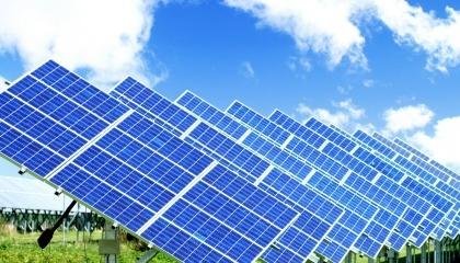 Велика литовська компанія «Енерджі» зацікавилася проектом створення плато з сонячними батареями на території Одеської області