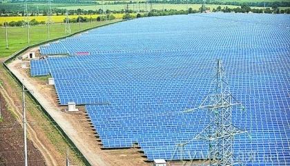 В Одесской области появляется все больше солнечных электростанций (СЭС). В регионе уже установили более десятка таких объектов, а в некоторых районах, например Измаильском и Болградском, где уже есть поля солнечных батарей, собираются построить новые