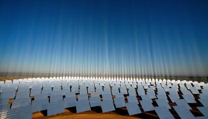 На фоне нестабильности банковской системы, вкладывать деньги более выгодно в среднего размера солнечную станцию, чем в среднего размера депозит