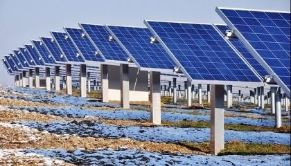 Только в течение 2016 года в области построили девять новых солнечных электростанций общей установленной электрической мощностью 52,1 МВт