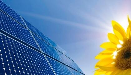 Цього року на Львівщині планується  запустити три вітрові, дві сонячні електростанції, 100 дахових сонячних електростанцій малої потужності та малу гідроелектростанцію