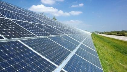 Сейчас в Хмельницкой области действует 28 малых гидроэлектростанций и 5 солнечных электростанций