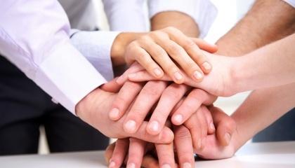 Цель организации - объединенными усилиями предотвращать рейдерству, нечестной конкуренции, незаконному давлению на бизнес, способствовать развитию волынского села