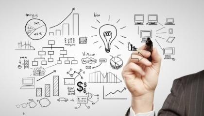 Інвестори переключаються з фінансування сервісів на замовлення їжі та продажу автомобілів до розробок в області пошуку