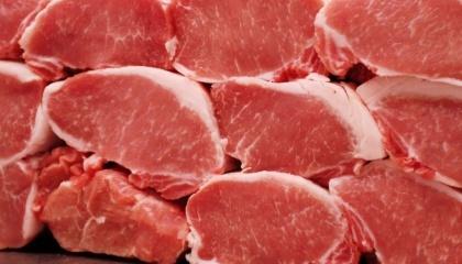 Поголів'я ВРХ буде падати орієнтовно на 15-25%, свинини - в межах 20-25%, виробництво буде скорочуватися приблизно в цих же значеннях