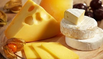 сыр Украина