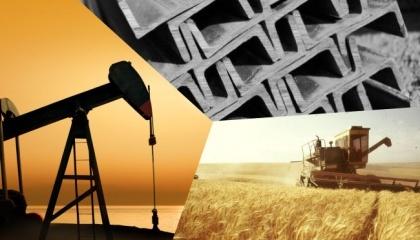 Орієнтація України на виробництво і експорт сировини пов'язана в тому числі і з залізницею, тарифи якої сприяють тому, щоб Україна мала сировинну економіку