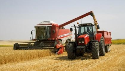 Правительство будет компенсировать аграриям 20% от стоимости приобретенной сельскохозяйственной техники украинского производства вместо 15%, предлагаемых ранее
