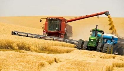 Объем продаж в Украине должен быть €2 млрд в год в течение 5-7 лет, чтобы появилась возможность обеспечить техникой все украинские сельхозпредприятия