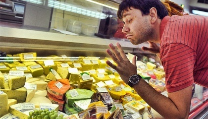 Українців закликають готуватися до підвищення вартості продуктів. Найближчим часом виростуть ціни на яблука, яйця, овочі і м'ясо