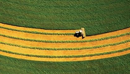 Обсяг ринку точного землеробства в Україні становить приблизно $60-70 млн