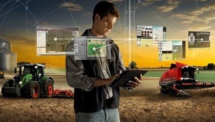 Агробізнес 4.0 має на увазі масове впровадження кіберфізичних систем у виробництво (промисловість 4.0), обслуговування всіх людських потреб, таких як праця і дозвілля