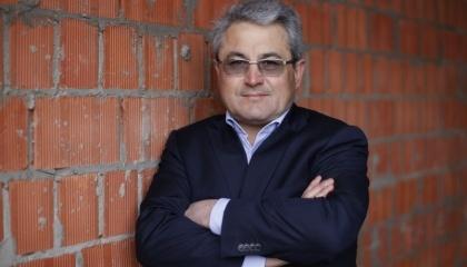 """Власник і генеральний директор девелоперсько-будівельної компанії """"Т.М.М."""" Микола Толмачов має намір інвестувати в аграрні бізнес-проекти"""