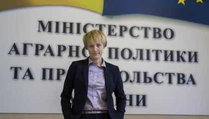 О.Трофімцева шукає компанії для участі в заході B2B в одній з країн ЄС, який відбудеться у рамках роботи міжнародного проекту з просування українського продовольчого експорту на зовнішні ринки