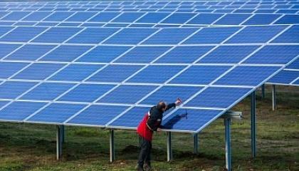 У Тростянці Сумської області інвестори з Німеччини побудують електростанцію на сонячних панелях потужністю 50 МВт на ділянці в 21 га