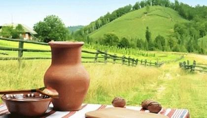 Сільський зелений туризм – один із різновидів господарської діяльності на селі, який дає можливість реалізовувати аграрну продукцію