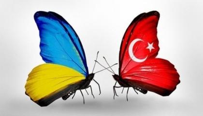 Товарообіг України і Туреччини в АПК 2015 р. склав близько $ 1 млрд, за 10 місяців 2016 р. - $ 700 млн