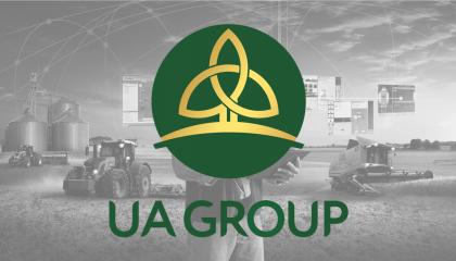 """Торговый дом """"Соевый век"""" презентовал новый проект - первый агроинтегратор Украины группу компаний UA Group"""