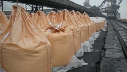 Вільний доступ російських виробників добрив на український ринок означає, що в осінній посівній кампанії питома вага добрив російського виробництва стане абсолютною