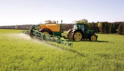 Хімічна Корпорація AMVAC завершила придбання трьох ліній продуктів для захисту рослин - абамектіна, хлороталоніла і параквата - у ТОВ «Сільськогосподарські Рішення Адама»