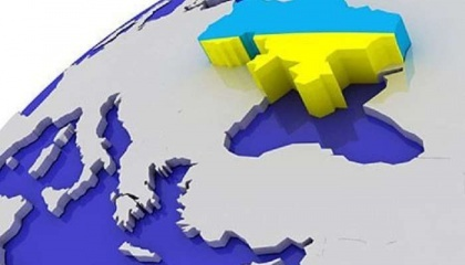Україна несумісна з майбутнім за усіма напрямками четвертої промислової революції, яка радикально змінить світ. У результаті країна або буде розділена іншими державами, або потрапить під цілковите зовнішнє управління