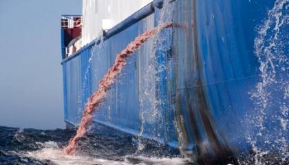 Укртрансбезпека займається не безпекою в портах, а поборами з судновласників, - висновок зробив співвласник і директор портового оператора Risoil Шота Хаджішвілі