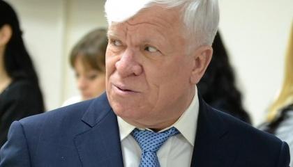 "Алексей Вадатурский, владелец ""Нибулон"""