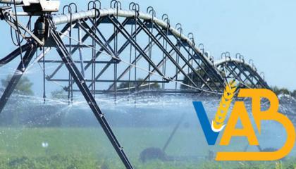 Компания «Вариант Агро Строй» в апреле презентует в работе свою разработку универсальной дождевальной машины