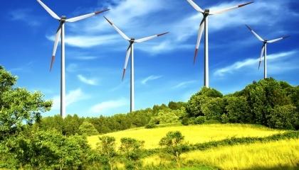 За последние годы ветровые турбины появились по всей планете: от пустынь Калифорнии до зеленых холмов Шотландии. По всему миру работает уже 341 тыс. штук