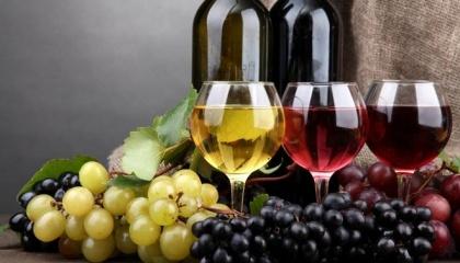 В тройку крупнейших стран-покупателей вина, произведенного в Украине, входит Грузия, Азербайджан и Германия