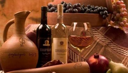 За январь-июнь 2017 года Грузия экспортировала 31,5 млн бутылок натурального виноградного вина (0,75 л) в 44 страны мира, что на 59% больше показателя по сравнению с аналогичным периодом прошлого года