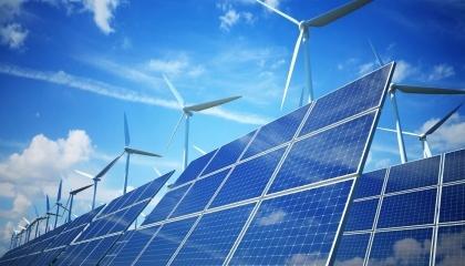 Завдяки впровадженню нових об'єктів відновлюваної енергетики в Херсонській області в цьому році планують збільшити частку виробленої електроенергії до 16% від загальної генерації