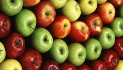 Внаслідок росту цін, споживання яблука в Україні знизиться ще відчутніше