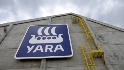 Ганський підрозділ компанії Yara, у співпраці з дистриб'юторною мережею Ransboat Company, відкрила пункт розподілу добрив в місті Maame Krobo Південному адміністративному регіоні Гани