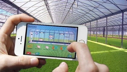 Украина имеет шансы стать агротехнологический хабом мирового масштаба