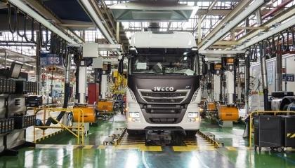 Завод по производству коммерческого транспорта IVECO в Мадриде (Испания) получил статус GOLD (Золото) в программе World Class Manufacturing  (WCM) и, таким образом, стал первым в корпорации CNH Industrial среди всех 64 производственных мощностей компании по всему миру