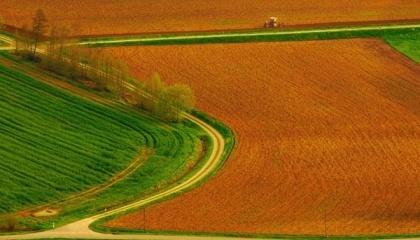 Запуск моніторингу дозволить створити відкриту інформаційну систему, яка відобразить реальний стан земельних відносин