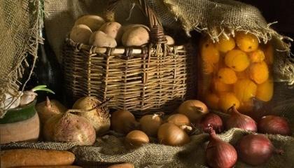 Пока цены на минимуме, стоит покупать овощи и корнеплоды сейчас