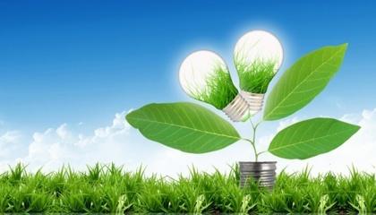 Добавленные в 2016-м мощности возобновляемой энергетики (ветряная, солнечная, геотермальная, приливная, гидроэнергетика, а также сжигание биомассы и отходов) составили 55% мощности всех новых энергетических установок, что стало абсолютным рекордом в энергетической сфере