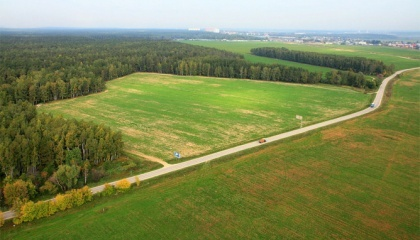 Близько 60% цього попиту створюють середні та малі сільгоспвиробники головним чином у південних областях