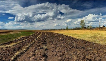 Начать нардепы планируют с борьбы против теневой торговли землей